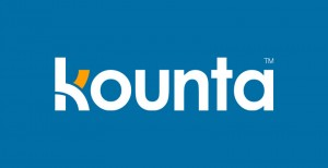 Kounta POS software