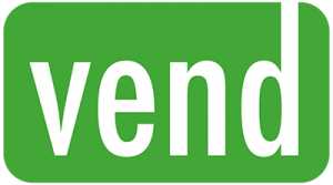 Vend POS software logo