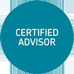 Certifiec Advisor