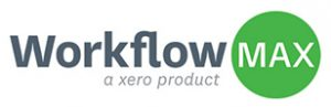 Workflow Max - A Xero product