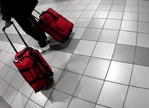 Airport lounge club membership benefits