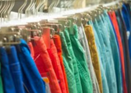 Vend POS for clothing stores