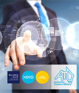 Single Touch Payroll system of ATO