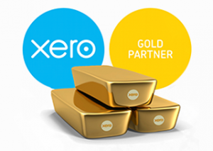 Billings and Ellis, Xero Gold Partner