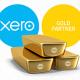 Billings and Ellis, Xero Gold Partner