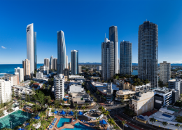 Gold Coast investment property